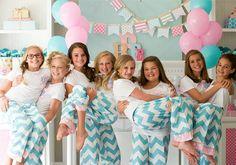 festa infantil: dicas para organizar uma festa do pijama incrível