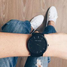 #TFWbrooklyn The Fifth Watches