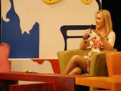 Limbajul Trupului cu Suada TVR Timisoara