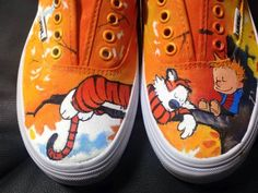 Danny P's is a custom fashion company that specializes in one of a kind custom shoes, accessories and clothing. For the right price, Danny P will bring your idea's to life usingpaints, paint…
