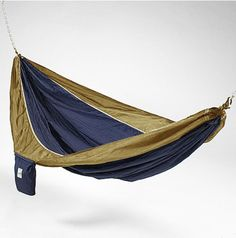 Two-person Hammock stand Camping Hiking sleeping gear bags tents sack backpack $70.15 http://cgi.ebay.com/ws/eBayISAPI.dll?ViewItem&item=191062685969