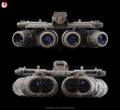 L-3 GPNVG-18 – Dovetail Mount ‹ Tactical Night Vision Company