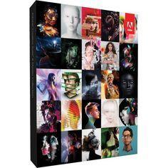 Adobe Master Collection CS6 - Mac Adobe http://www.shopprice.com.au/adobe+master+collection