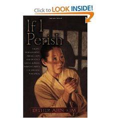 If I Perish by Esther Ahn Kim