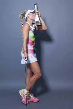 Angelique Kerber Pictures Thread - Page 110 - TennisForum.com