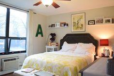 Ashley & Emily's First Chicago Apartment — House Tour