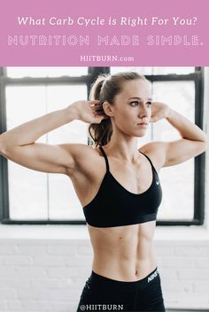 HIIT workouts involve brief yet comprehensive exercise sessions, which is why it is extremely important for the pre-workout diet plan to be high in energy. Pre Workout Nutrition, Workout Diet Plan, Post Workout Food, High Intensity Workout, Intense Workout, Good Pre Workout, Increase Muscle Mass, Skeletal Muscle, Muscle Fatigue