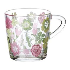 IDEELL Mug - IKEA, or maybe this one for a pen pot? http://www.ikea.com/gb/en/catalog/products/00212648/