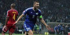 Kapiten nogometne reprezentacije BiH Edin Džekovjeruje da on i njegovi saigrači mogu ostvariti dobar rezultat protiv Belgije. On će sutra odigra...