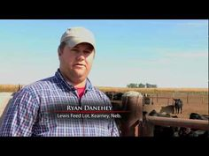 A resource for cattlemen during the drought.