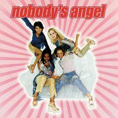 I can't help myself Nobody's Angel