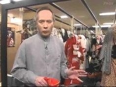 ▶ NHK ~ Begin Japanology ~ Bunraku ~ [KWEENSPLIFF] - YouTube