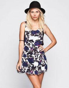 #VANS #Ashley #Dress