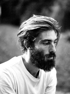 #beard #hipster #beauty #hair