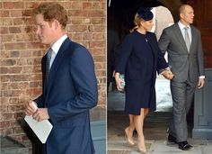 O batizado real do príncipe George – Confira looks dos convidados e mais detalhes do assunto da semana