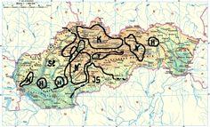 Kto sa skrýva v Slovákoch? It Cast, Diagram, Map, Blog, Location Map, Blogging, Maps