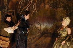 Divadlo J. K. Tyla uvede další titul pro nejmenší diváky: Komorní opera Papageno v kouzelném lese bude mít premiéru 8. října 2016 v 17 hodin na Malé scéně.