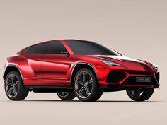 Um Lamborghini que não tem medo de lama...