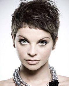 33 Fantastiche Immagini Su Alessandra Amoroso Short Hairstyles