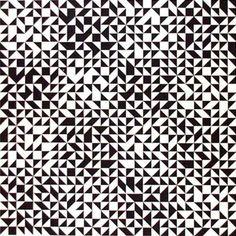 Anni Albers: Second Movement I, 1978