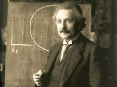 40 Frases geniales de Albert Einstein http://ift.tt/2r1jf1F