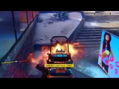 BLACK OPS 3 Xbox one gameplay / best game play rank fast, master prestige