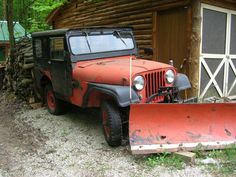 1959 Willys CJ-5 - Photo submitted by Pam.