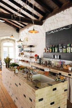 Su'dan Cafe / Alaçatı, Çeşme / Izmir / Turkey