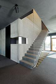 Design Flur und Treppe Ton in Ton von Maler Rücker GmbH in Stuttgart (70197) | Maler.org