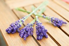 BrightNest   Four Reasons to Love Lavender-Linen Spray If you're having trouble sleeping, sprinkle the scent of lavender on your bed. All you need is a little vodka, some lavender essential oil and water. Mix two teaspoons of vodka with about 40 drops of essential oil and four ounces of water in a spray bottle. Shake well, and spray lightly over your linens for a soothing night's sleep.