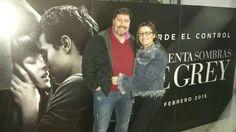 Ya estamos aquí para el gran momento!!! #anabelycarlos http://anabelycarlosmarketers.info/rias