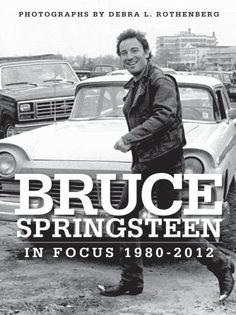 Bruce Springsteen 2013-2014 book releases.