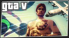 HEADBUTTING A TITAN | GTA 5 Online - YouTube