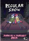 Regular Show: Mordecai + Margaret Pack [DVD]