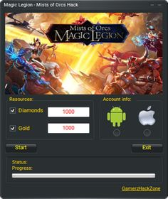 Mists of Orcs Hack (Android/iOS) 2016 download windows, iOS, apk. Full Mists of Orcs Hack (Android/iOS) download. Download tool and crack for Mists of Orcs Hack (Android/iOS).