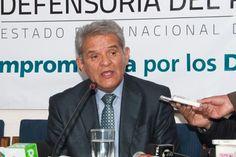 El Defensor del Pueblo alerta de un debilitamiento de la democracia | Radio Panamericana