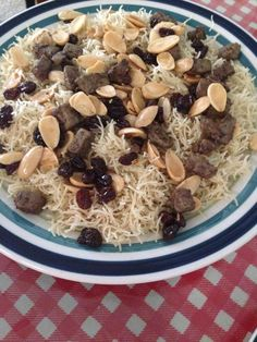 Libyan food bakbooky the best pasta out there libyan food traditional libyan food forumfinder Gallery
