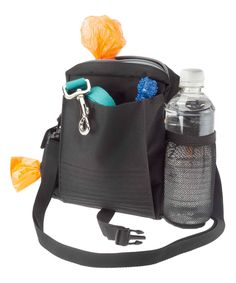 Wag'nRide™ Dog Walking Bag
