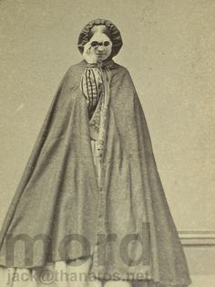 1860s carte de viste. From flickr member jack_mord