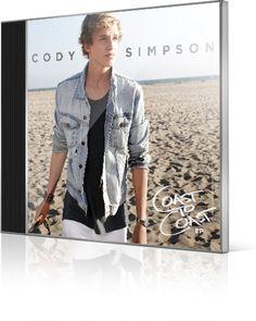 Cody Simpson CDs