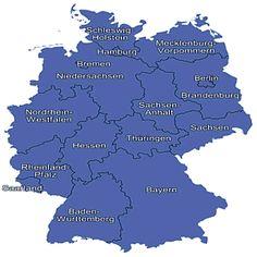 Stellplatz finden in Deutschland