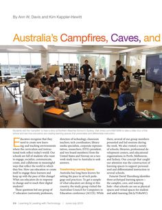 Learning & Leading Through Technology - June/July 2013 - Page 24