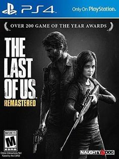 [PS4 Digital] The Last Of Us Remastered for $15.50 USD http://www.lavahotdeals.com/ca/cheap/ps4-digital-remastered-15-50-usd/52161