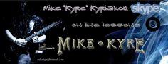 Mike Kyre