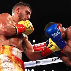 Vasyl Lomachenko overwhelms and halts Miguel Marriaga LINK IN BIO http://www.boxingnewsonline.net/boxing-results-vasyl-lomachenko-batters-miguel-marriaga-into-submission/ #boxing  #BoxingNews #Lomachenko Photo: @4MikeyWilliams