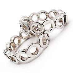 Like  these Chanel earrings!
