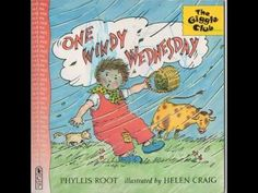 ONE WINDY WEDNESDAY by Helen Craigh. - YouTube