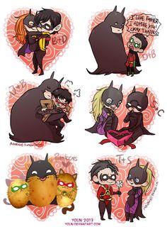 Happy Valentines day! by *yolin on deviantART