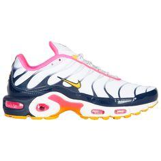 0d4c65d269 Nike Air Max Plus Premium - Women's | Foot Locker Nike Air Max Plus, Air