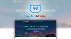 Make a website that stands out with Jumerix New Joomla Template